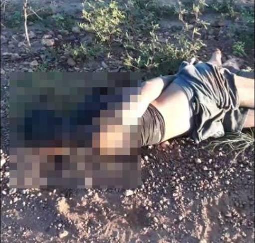 Homem é achado morto com pés e mãos amarradas em Timon