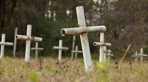Cemitérios clandestinos podem contaminar lençol subterrâneo no Piauí