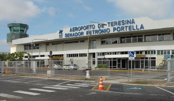 Aeroporto de Teresina é arrematado por R$ 754 milhões em leilão