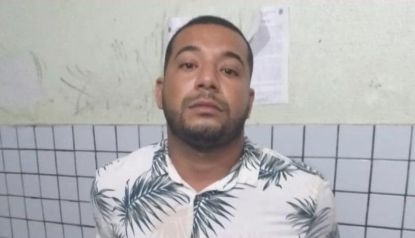 Suspeito de roubos a bancos e caixas eletrônicos morre em troca de tiros em Teresina