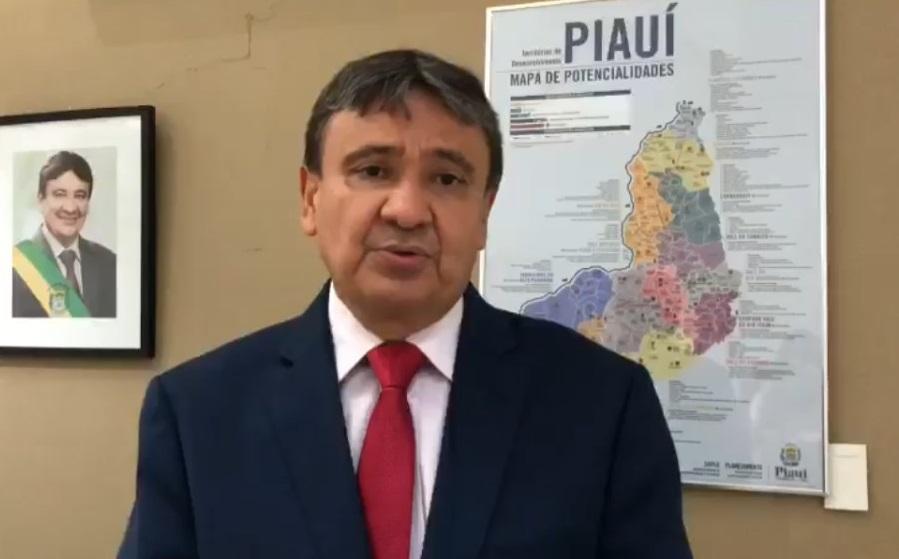 Governador publica novo decreto prorrogando restrições no Piauí; veja