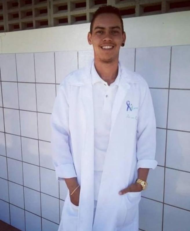 Estudante é encontrado morto em estrada no interior do Piauí