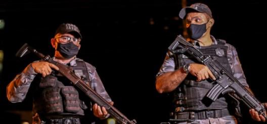 PM intensifica fiscalizações e realiza operações simultâneas por todo o Piauí