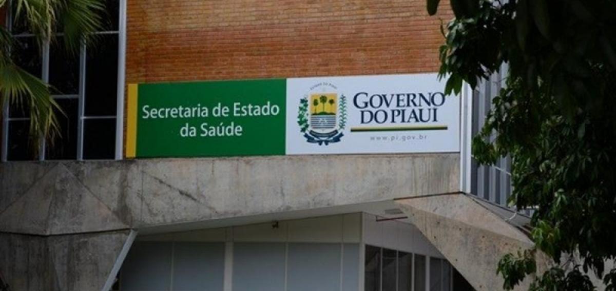 Piauí registra 39 óbitos e 970 novos casos confirmados nas últimas 24 horas
