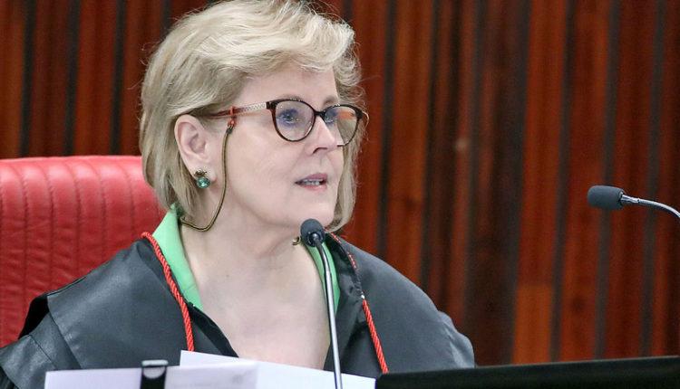 Rosa Weber suspende decretos do presidente Bolsonaro sobre armas