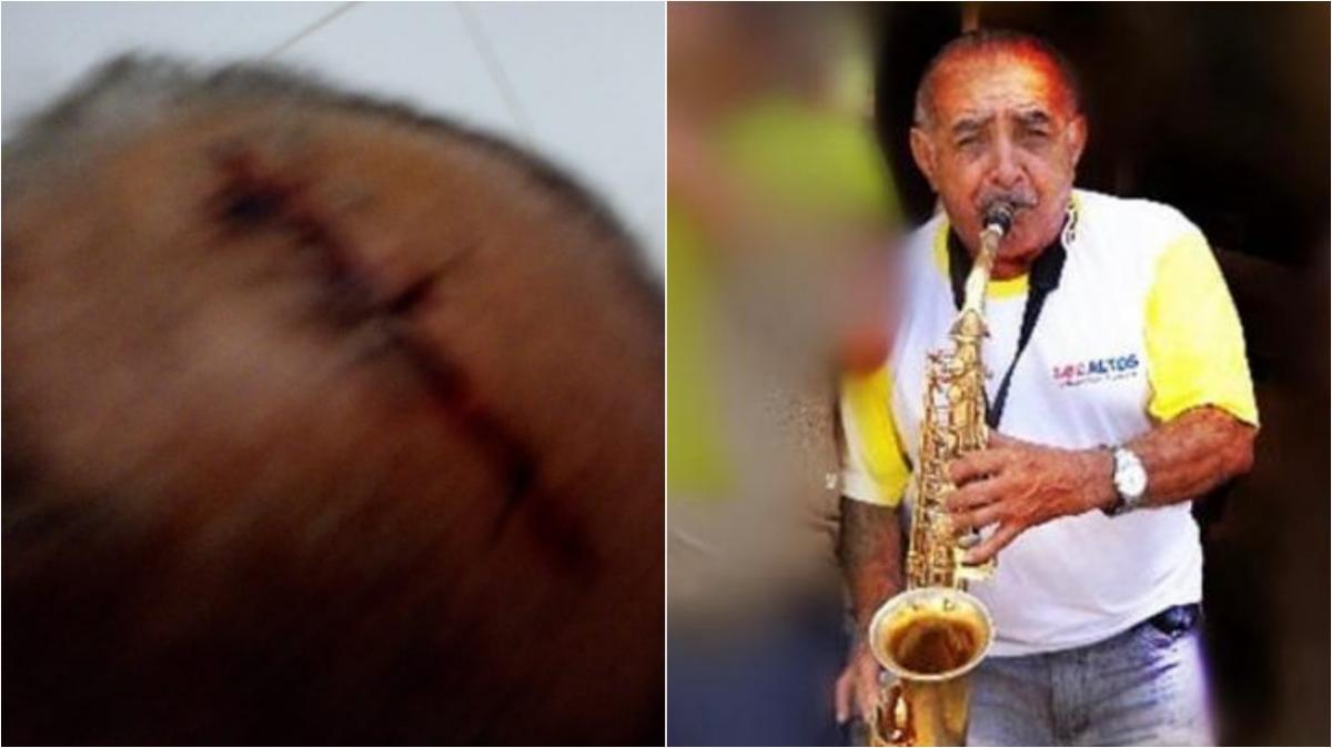 Acusado de tentar matar músico da prefeitura é preso em José de Freitas