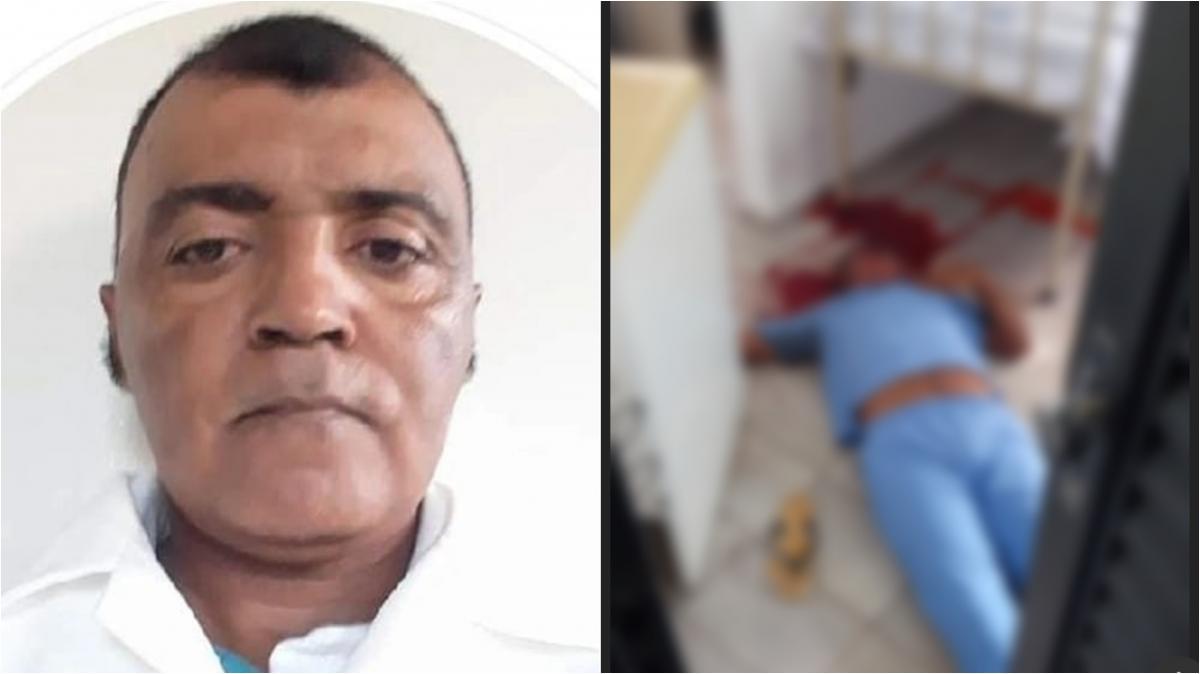 Acusado de matar auxiliar de enfermagem confessa crime e alega que estava cumprindo