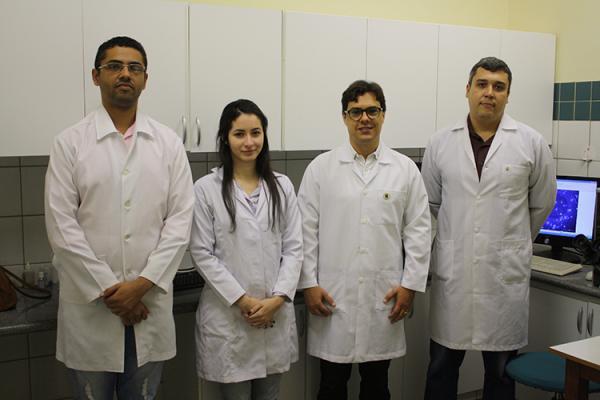 Pesquisa da UFPI desenvolve novo tratamento de Câncer de Pele