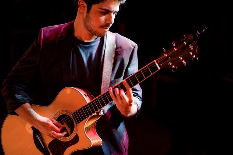 Músico Piauiense pode abrir Show da Banda One Republic