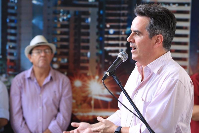 Ciro Nogueira cobra decisão de Wellington sobre formação da chapa proporcional