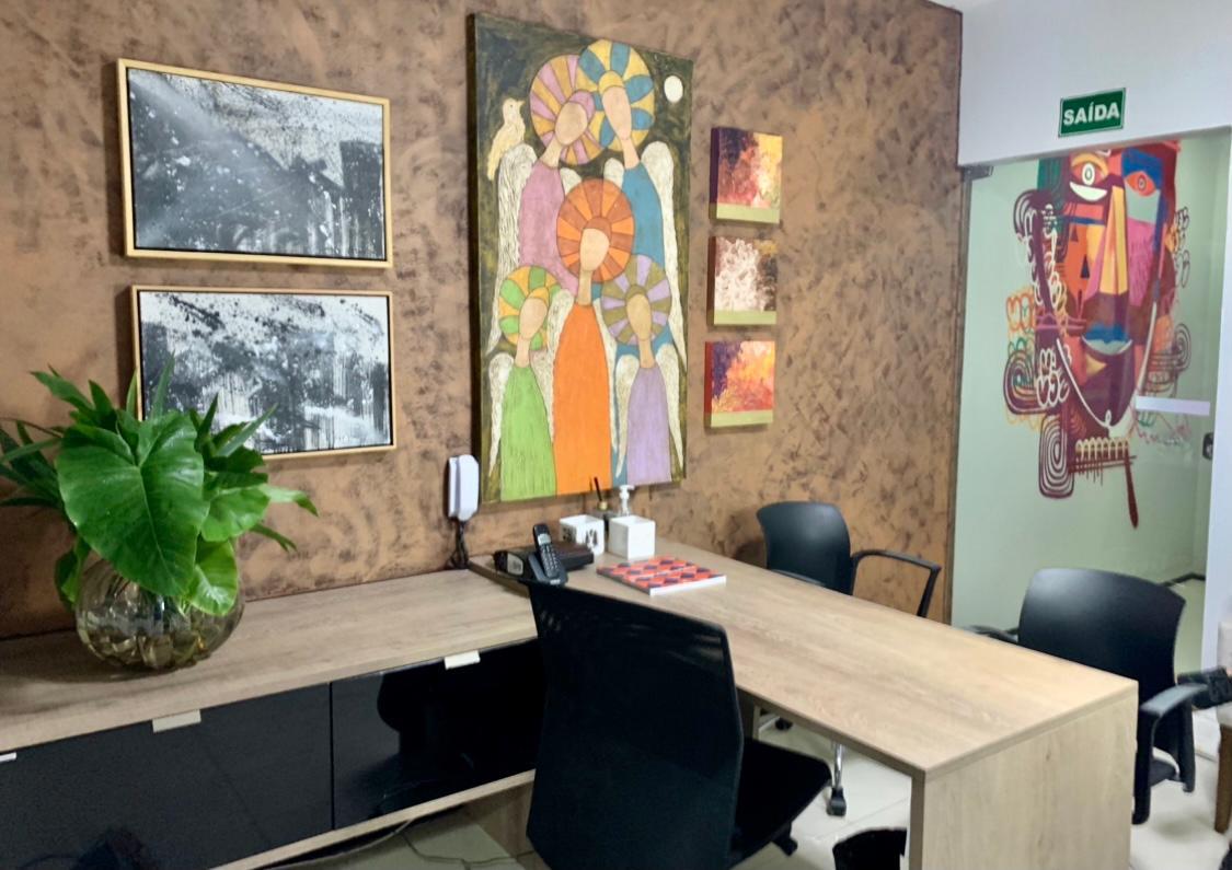 Montmartre Itinerante lança as exposições Voglio e Infinito Imaginário