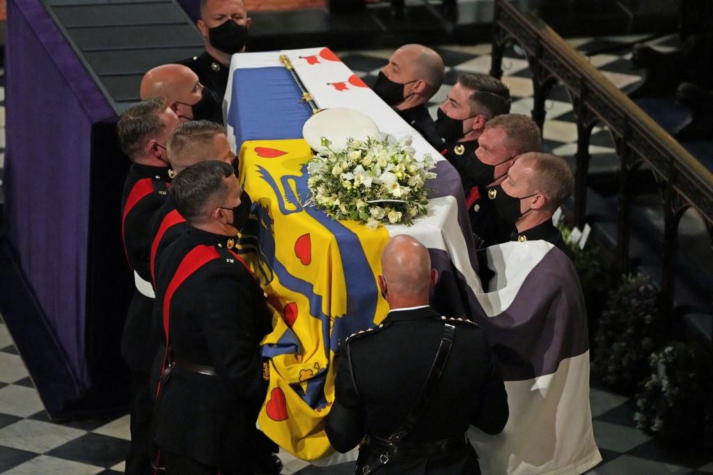 Príncipe Philip será sepultado neste sábado em cerimônia restrita