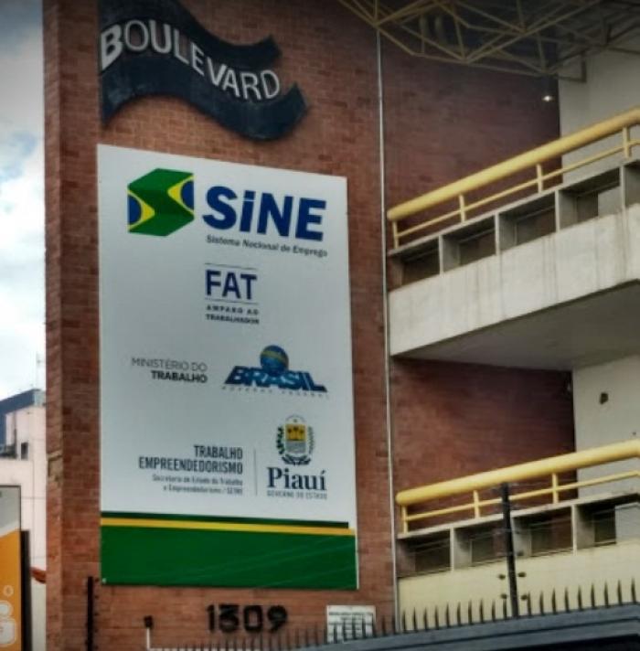 Sine Piauí divulga 28 vagas de emprego em Teresina