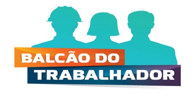 Balcão do Trabalhador inicia atendimentos presenciais segunda-feira (26)