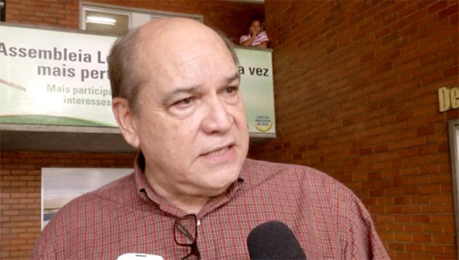 Ex-governador do Piauí, Guilherme Melo morre aos 68 anos em Teresina
