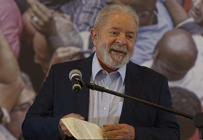 STF retoma julgamento do caso Lula na tarde desta quinta-feira