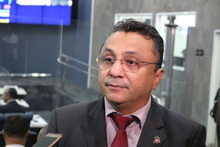 Vereador Dudu defende chapa pura nas eleições proporcionais