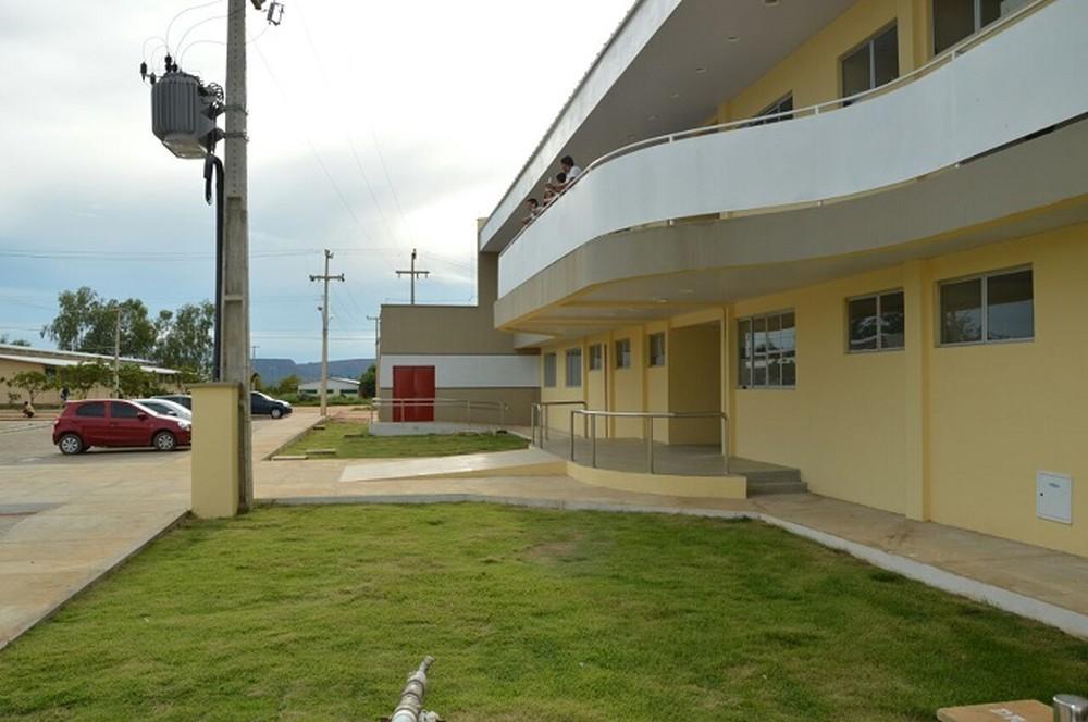 UFPI abre processo seletivo para professores do campus de Bom Jesus com salários de até R$ 6,4 mil