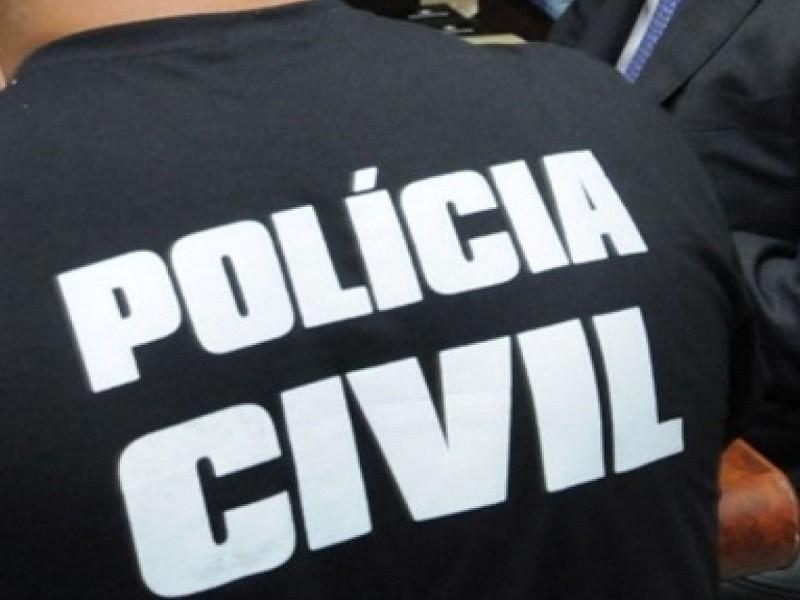 Condenado por roubo majorado é preso no Litoral do Piauí