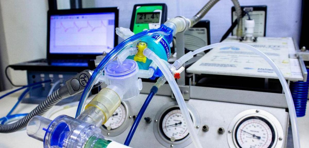 SUS recebe remédios de kit intubação em mandarim e teme confusão