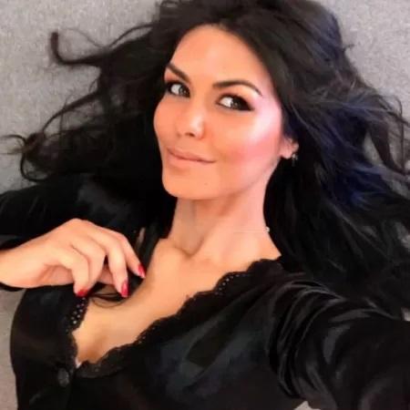 Ex-miss Poços de Caldas (MG) morre vítima de Covid