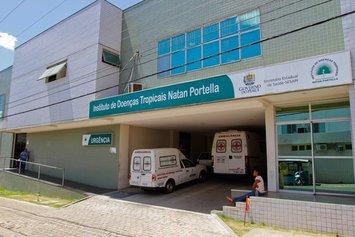 Instituto Natan Portela será a primeira Unidade Respiratória de Tratamento Intensivo do Piauí