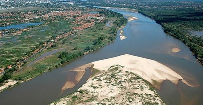 Projeto de revitalização do rio Parnaíba é aprovado em comissão do Senado