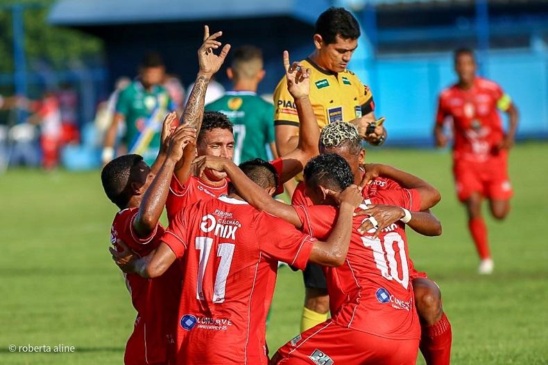 4 de Julho enfrenta o São Paulo na terceira fase da Copa do Brasil