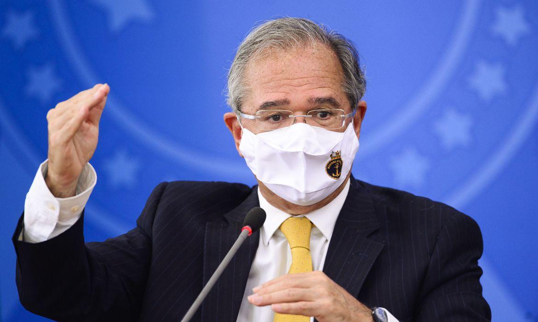Paulo Guedes pede flexibilidade do Mercosul para negociar acordos bilaterais