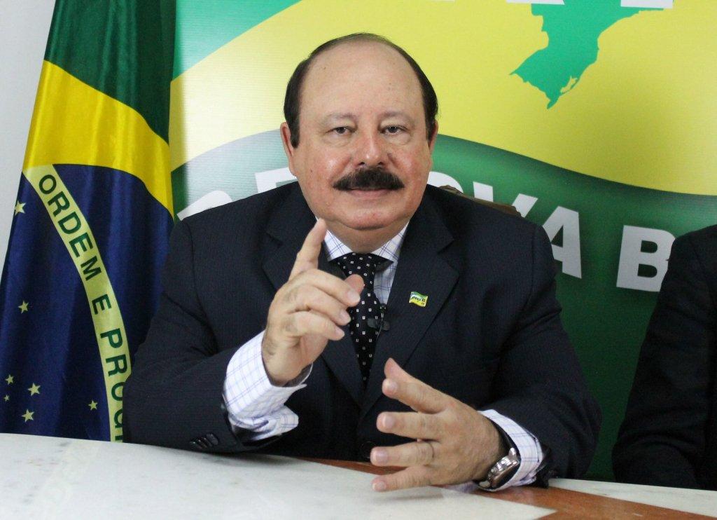 Levy Fidelix, fundador do PRTB, morre aos 69 anos em São Paulo