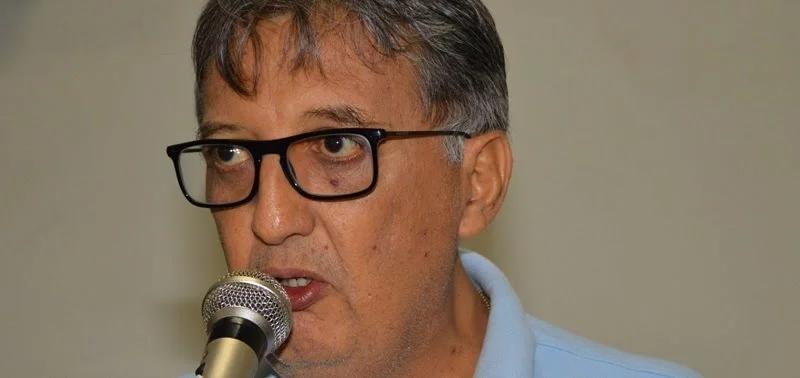 Ex-vereador Carlos Luís Nunes de Barros morre aos 59 anos em Teresina