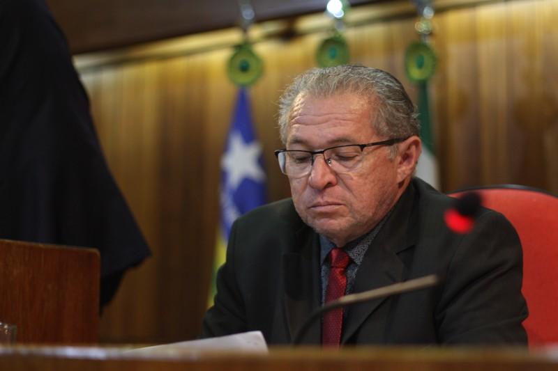 Julgamento de Assis Carvalho no TRF1 já tem data marcada