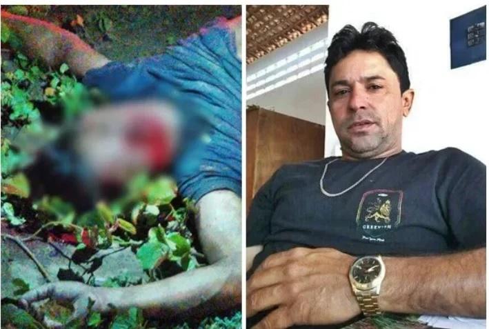 Biólogo morre após colidir moto com vaca no litoral do Piauí