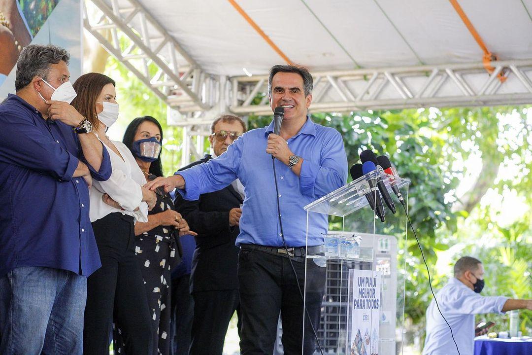 Senador Ciro Nogueira lança pré-candidatura ao Governo do Piauí