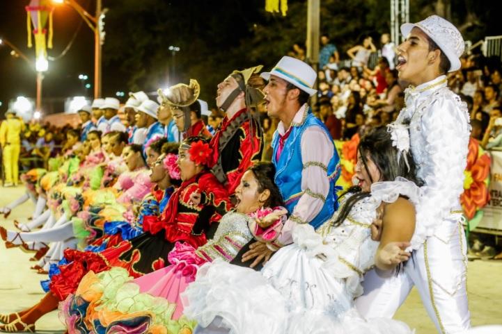 Cidade Junina 2018 terá shows e atrações culturais gratuitas