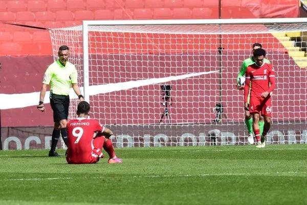 Liverpool revela rombo nos cofres e estima prejuízo de R$ 909 milhões