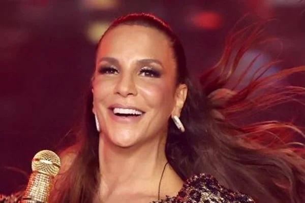 Ivete Sangalo assina com produtora para apresentar reality de música