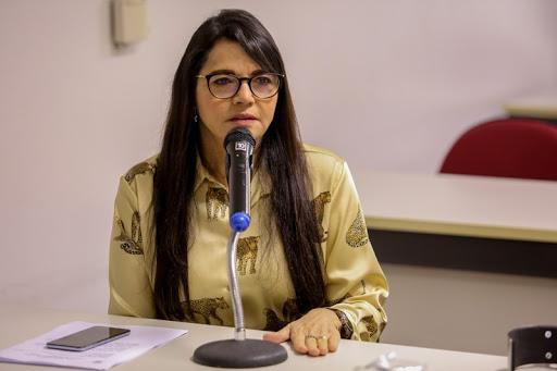Teresa Britto revela que já tem cinco assinaturas para CPI da Covid na Assembleia