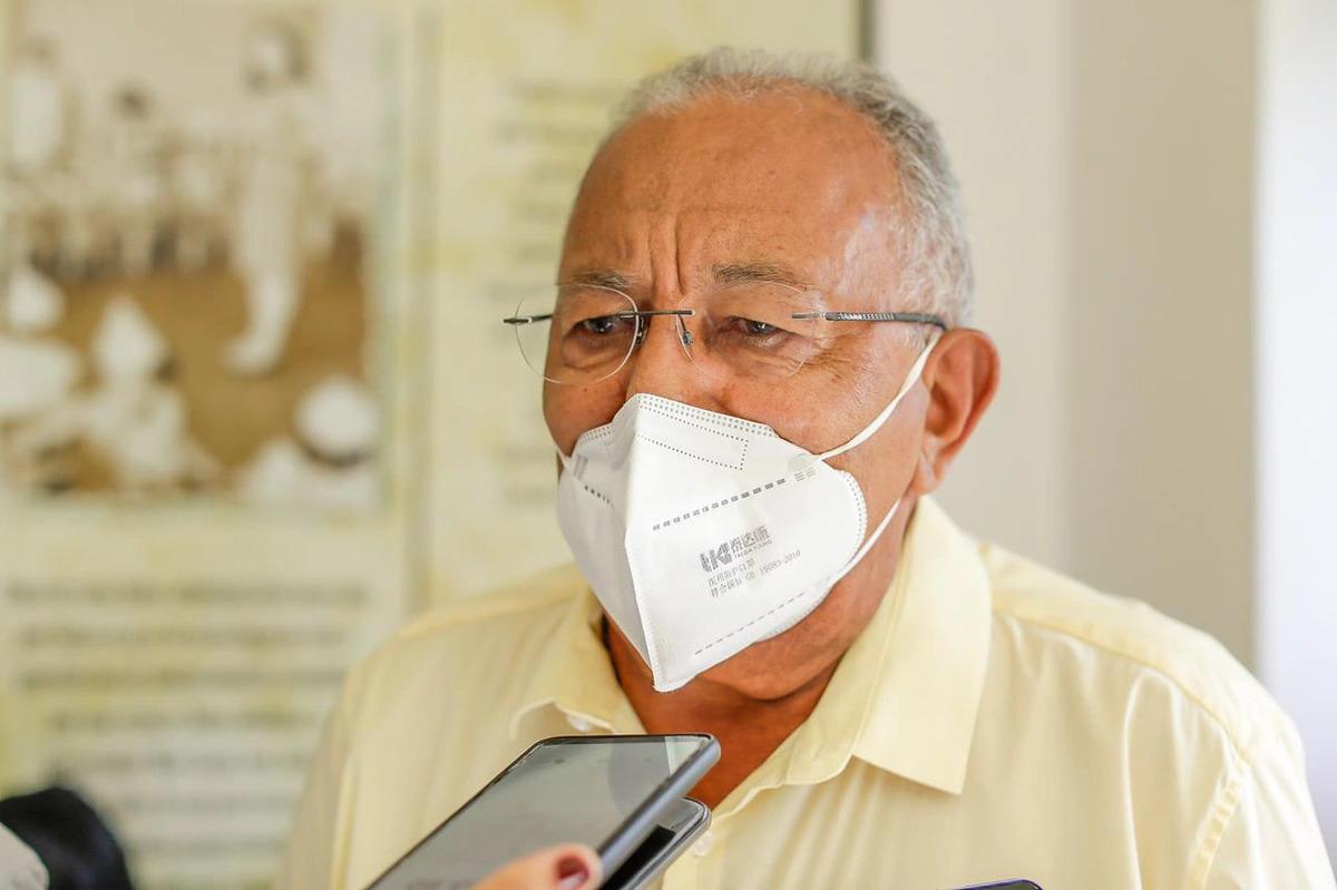 Dr. Pessoa defende que MDB tenha candidato a governador do Piauí em 2022