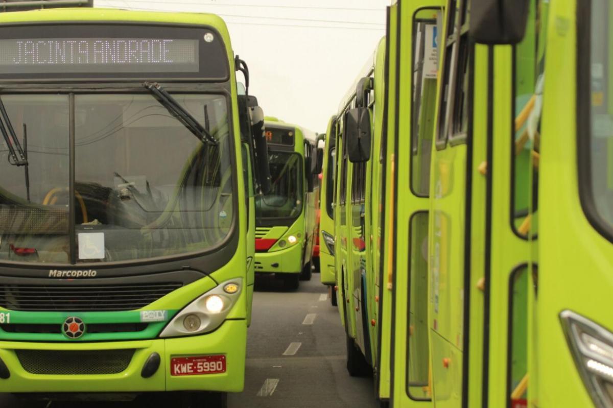 Câmara Municipal de Teresina instala CPI para investigar transporte público