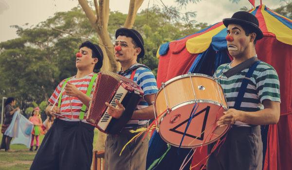 13ª edição do Sesc Amazônia das Artes começa nesta terça-feira (04)