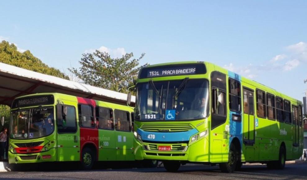 Transporte de Teresina enfrenta maior crise e vê iminente colapso