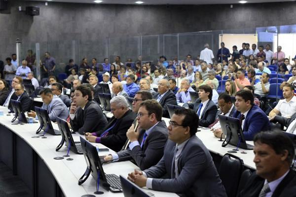 No Piauí, mulheres são maioria em apenas 2,25% das Casas Legislativas
