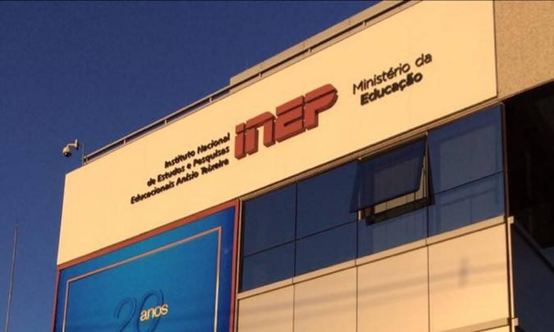 Inep divulga datas para pedir isenção de taxa de inscrição no Enem