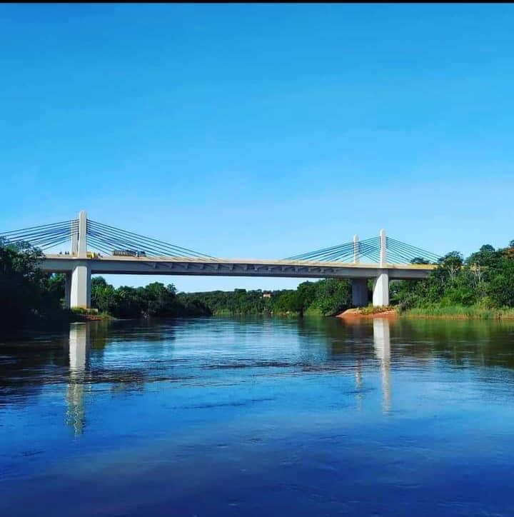 Presidente Jair Bolsonaro vem ao Piauí inaugurar nova ponte em Santa Filomena