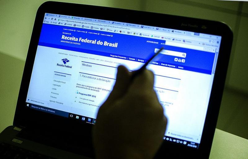 Receita Federal libera consulta a primeiro lote de restituição do IR 2018