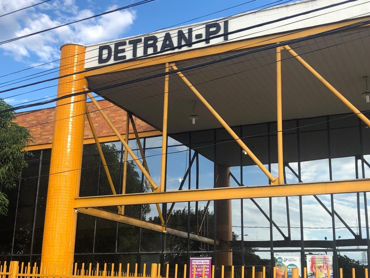 Detran retoma exames práticos em Teresina a partir do dia 10 de maio