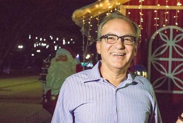 Missa de um mês da morte do ex-prefeito Firmino Filho acontece hoje (6)
