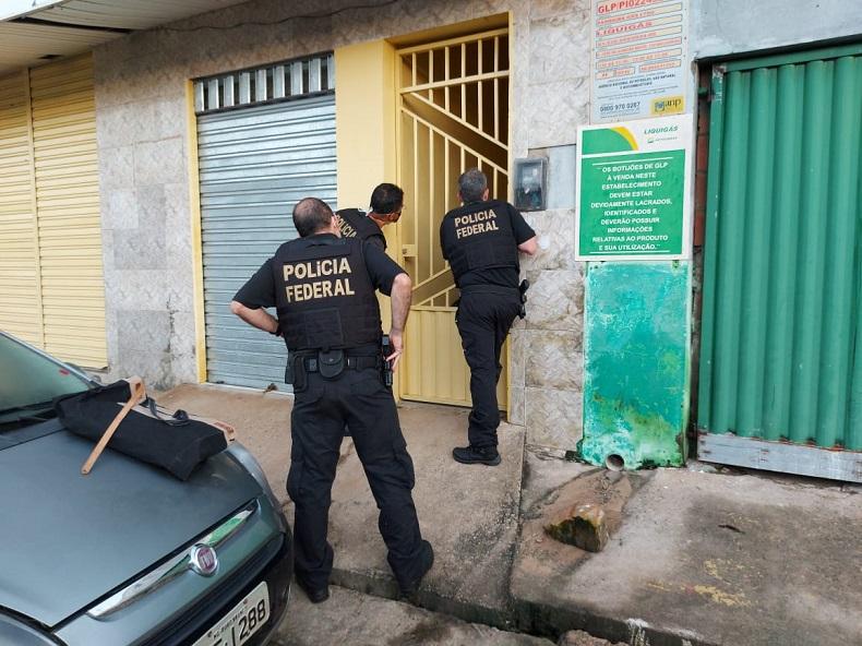 Polícia Federal deflagra operação contra fraudes no Auxílio Emergencial no Piauí
