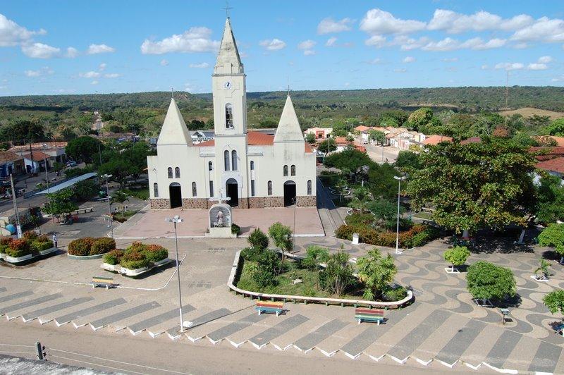 Justiça condena à prisão o ex-prefeito de Regeneração Eduardo Piaulino Mota